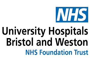 University Hospitals Bristol and Weston NHS Foundation Trust (formerly Weston Area Health Trust) logo